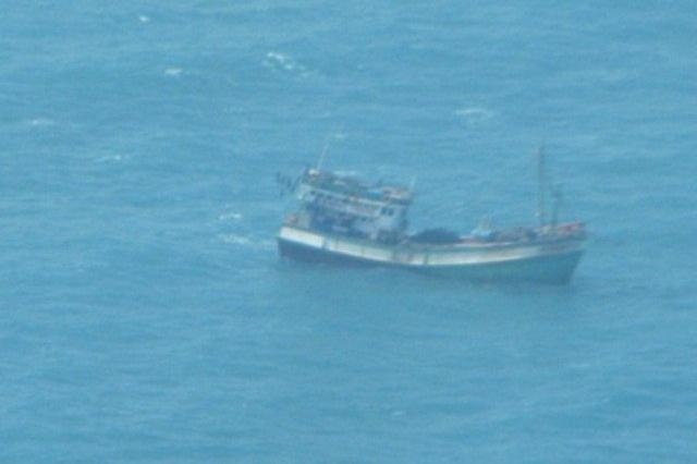 Khởi tố vụ đưa 38 người nhập cảnh trái phép bằng đường biển - 1