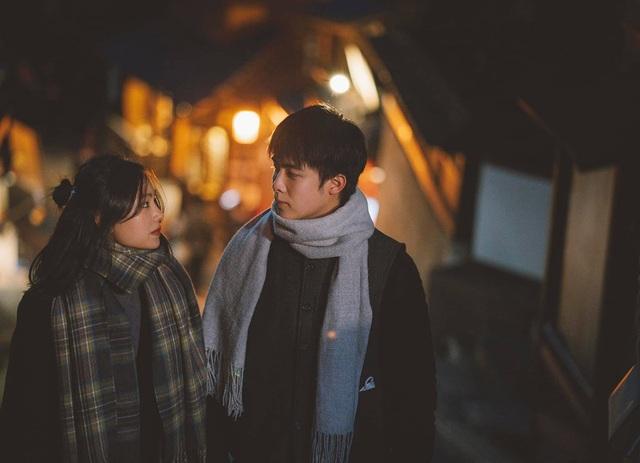 Tan chảy với tình yêu của cặp du học sinh Việt tại xứ sở mặt trời mọc - 5