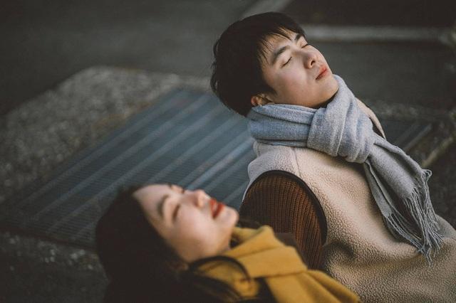 Tan chảy với tình yêu của cặp du học sinh Việt tại xứ sở mặt trời mọc - 7