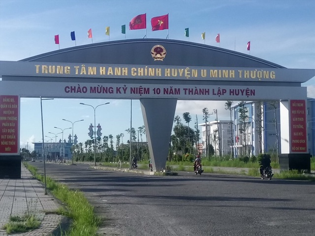 Kiên Giang bỏ lọt tội phạm đối với 2 nguyên Chủ tịch huyện? - 1