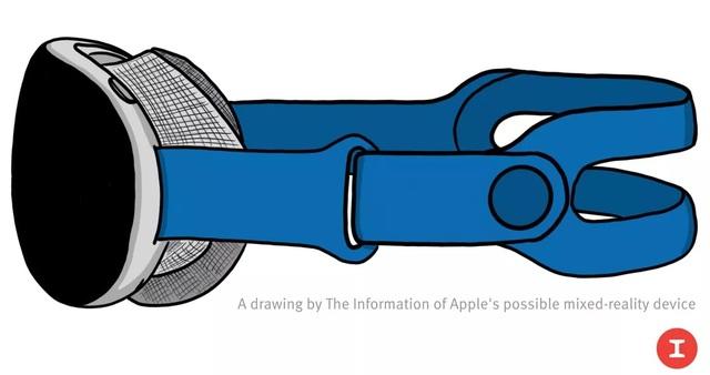 Kính thực tế ảo của Apple sẽ có giá siêu đắt, khả năng hiển thị 8K - 1