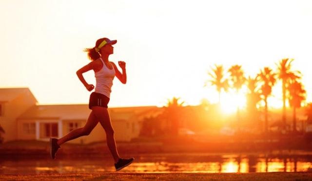 Luyện tập thể dục giúp phòng chống ung thư - 1
