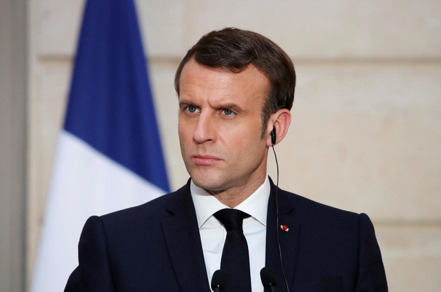 Tổng thống Pháp cảnh báo về vắc xin Covid-19 của Trung Quốc  - 1
