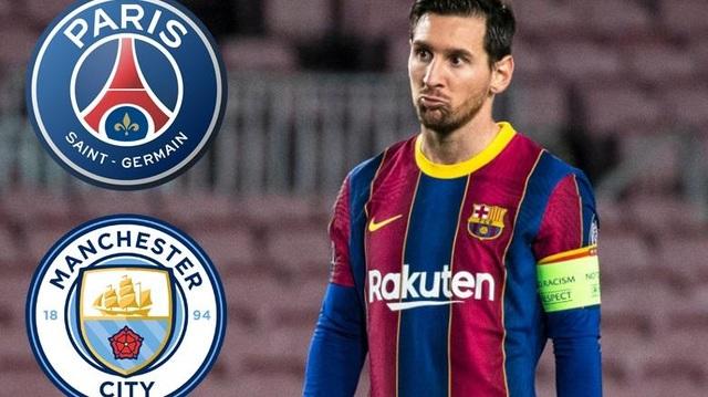 Lionel Messi quá mệt mỏi, hẹn ngày chốt tương lai ở Barcelona - 1