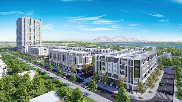 Bình Minh Garden đẩy sóng thị trường cuối năm với dòng chung cư cao cấp - 1