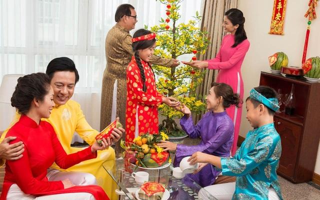 Bật mí món quà giúp cả gia đình luôn bên nhau trong dịp Tết năm nay - 1