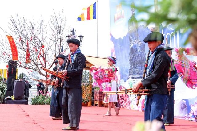 Sun World Fansipan Legend - nơi văn hóa bản địa được tôn vinh và tỏa sáng - 2