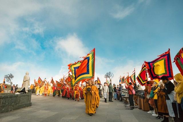 Sun World Fansipan Legend - nơi văn hóa bản địa được tôn vinh và tỏa sáng - 5