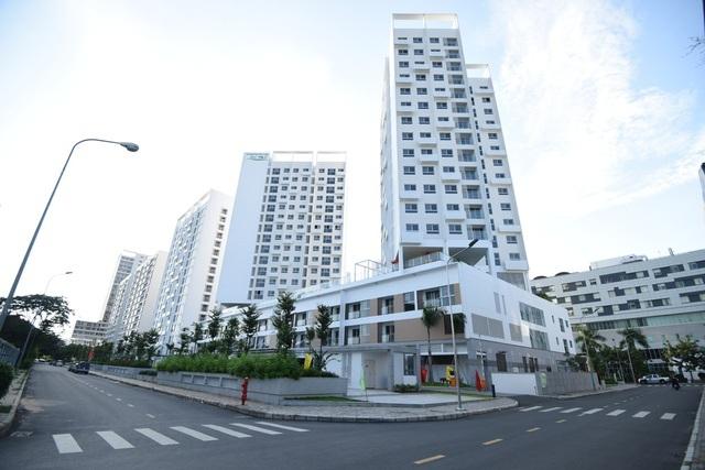 Giá căn hộ tăng chóng mặt, người dân TP.HCM vỡ mộng mua nhà - 2