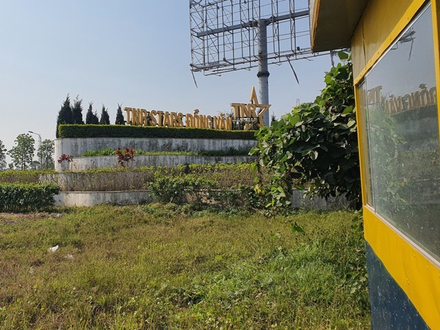 Hà Nam: Tiết lộ về chủ sở hữu thực sự của dự án VIP Đồng Văn - 1