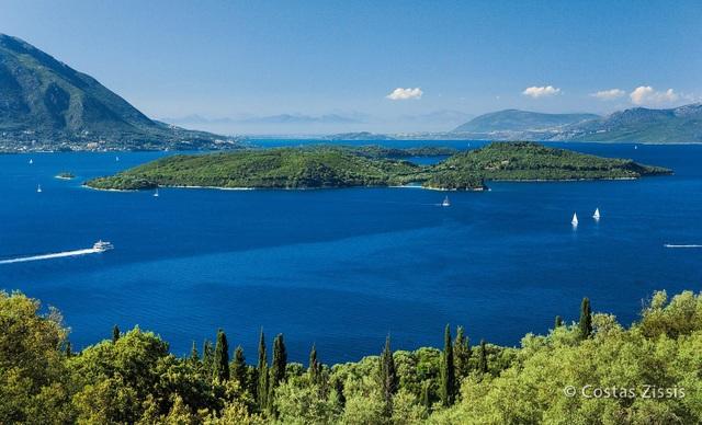 Đại gia mua cả hòn đảo triệu USD, biến thành khu nghỉ dưỡng sang trọng - 5