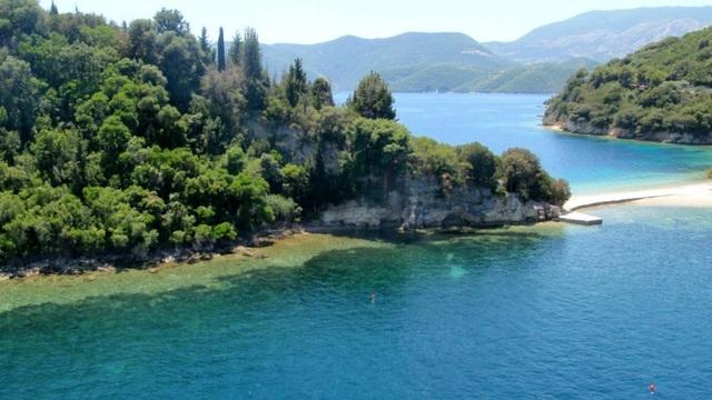 Đại gia mua cả hòn đảo triệu USD, biến thành khu nghỉ dưỡng sang trọng - 6