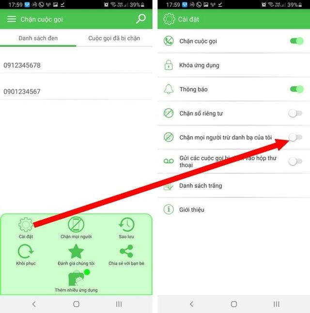 Ứng dụng giúp chặn những cuộc gọi không mong muốn trong dịp Tết Nguyên Đán - 4