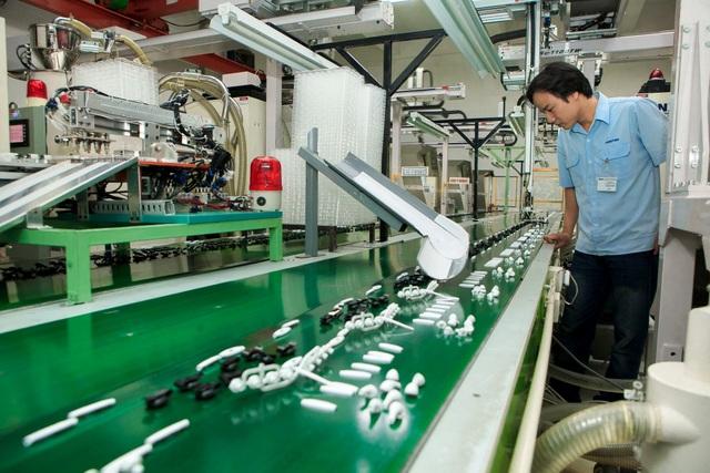 Gần 7.000 lao động ở 44 doanh nghiệp làm việc xuyên Tết tại Bình Dương - 1