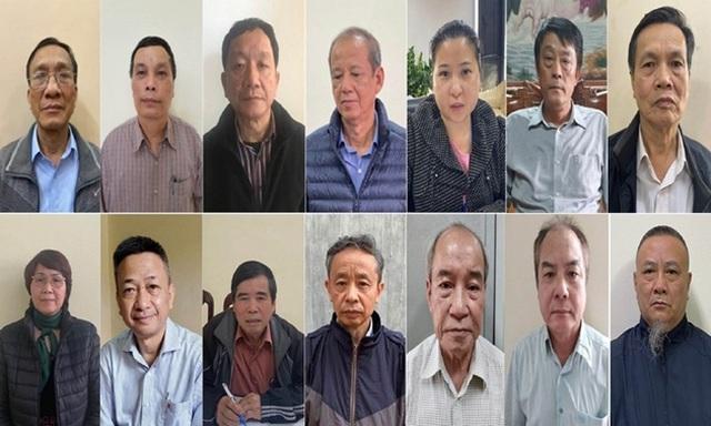 Cựu Chủ tịch HĐQT Tổng Công ty thép Việt Nam bị truy tố 10-20 năm tù - 1