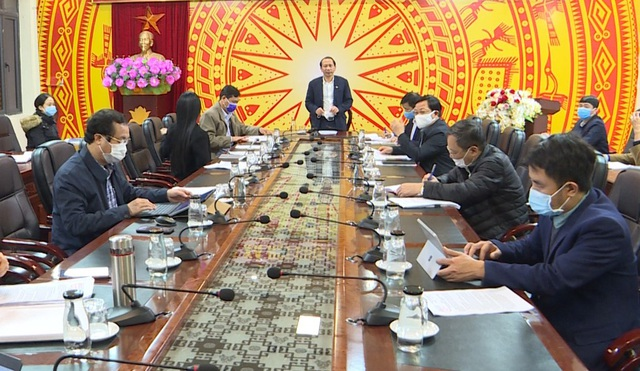 Hà Giang thực hiện giãn cách xã hội với 2 khu vực - 1