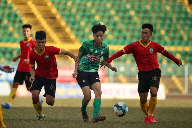 Đội hình tuổi Sửu của bóng đá Việt Nam: Nhiều ngôi sao, lắm tài năng - 8
