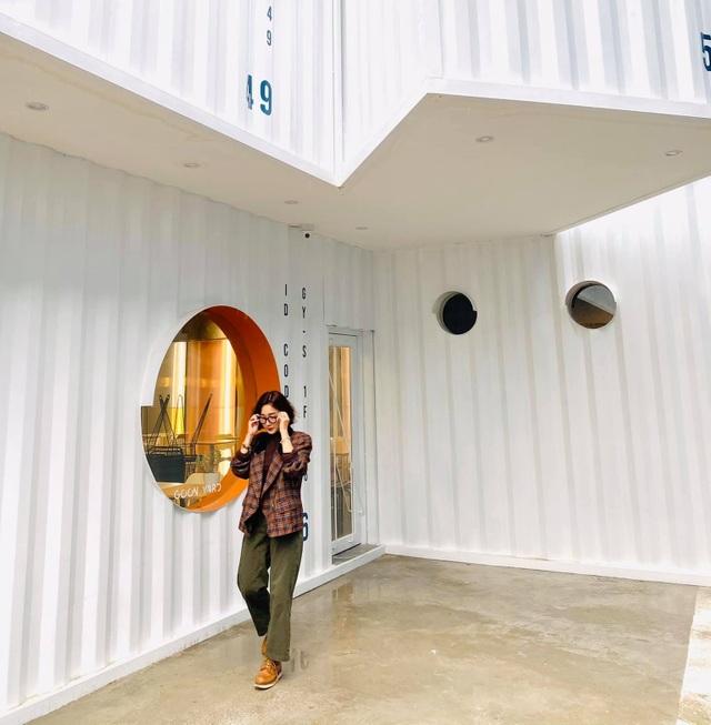 Quán cà phê container nhiều góc sống ảo ở Cần Thơ hút giới trẻ check-in - 4