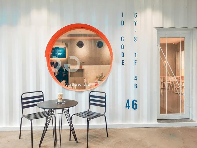 Quán cà phê container nhiều góc sống ảo ở Cần Thơ hút giới trẻ check-in - 5