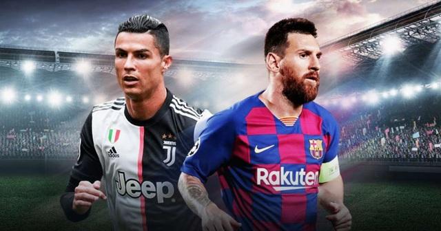 Những cầu thủ đắt giá nhất: Messi tụt thê thảm, C.Ronaldo bật khỏi top 50 - 1