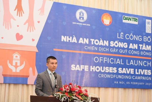 Cụ bà Quảng Bình nhanh chân chạy lũ: Có nhà ni gia đình tui thoát chết - 8