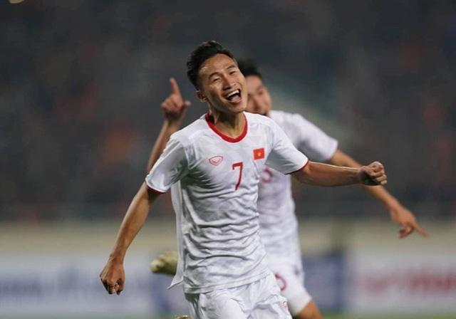 Đội hình tuổi Sửu của bóng đá Việt Nam: Nhiều ngôi sao, lắm tài năng - 7
