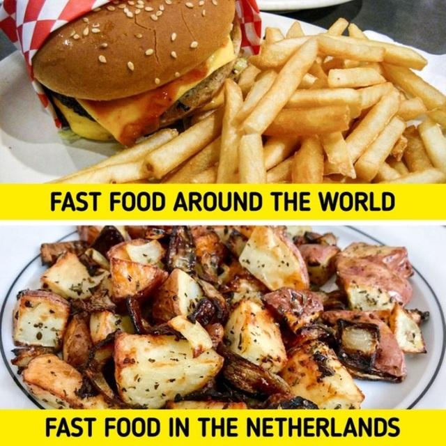10 nét văn hóa thú vị ở Hà Lan - 7