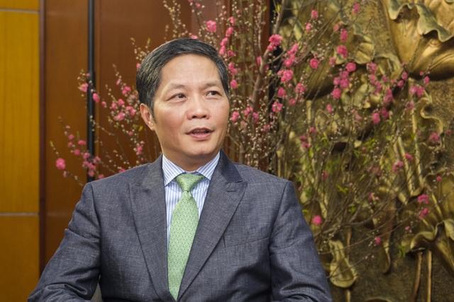 Tân Trưởng Ban Kinh tế TƯ chia sẻ về cơ hội bứt phá của kinh tế Việt Nam - 1