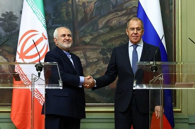 Rắn với Moscow, chính quyền ông Biden đang đẩy Nga xích lại gần Iran? - 1