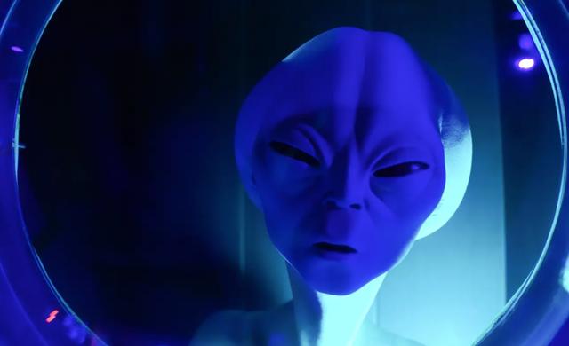 Người ngoài hành tinh không thăm Trái đất vì chúng ta quá ngốc - 1
