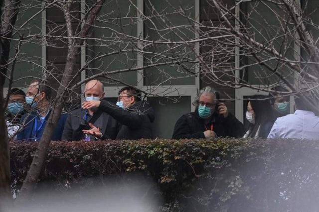 Báo Mỹ: WHO tính hủy báo cáo điều tra nguồn gốc Covid-19 ở Vũ Hán - 1