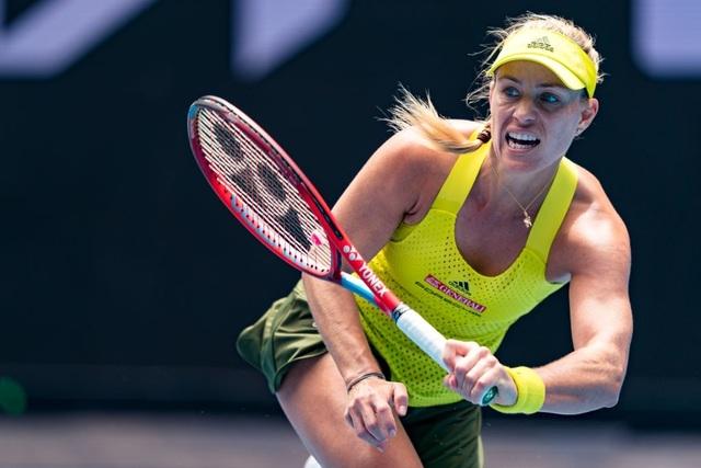 Australian Open: Đương kim vô địch Djokovic thắng dễ như đánh tập - 4