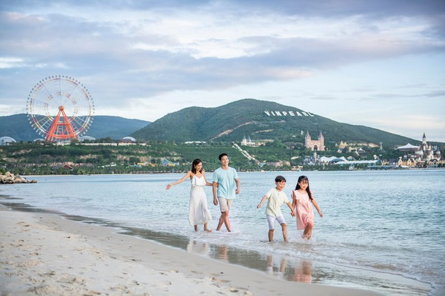 Journey 3 days 2 nights to welcome super luxury New Year in Nha Trang - 11