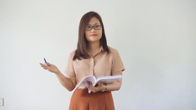 Hà Ánh Phượng: Cô giáo người Mường đưa trẻ bay đến 46 nước - 4