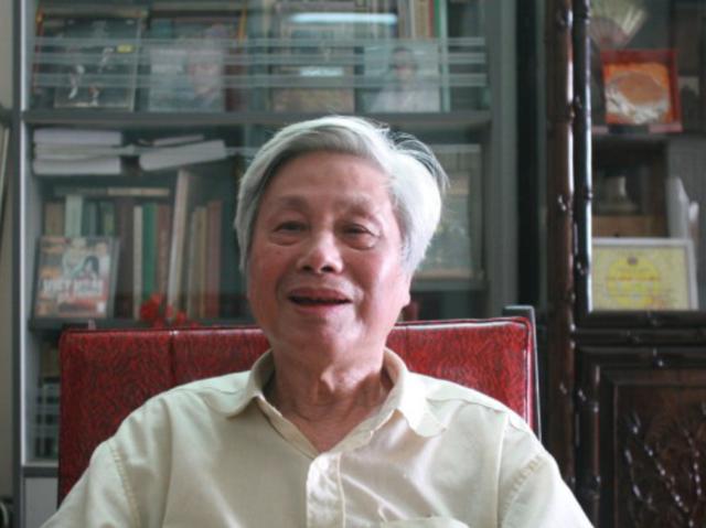 Nhạc sĩ Hồ Bắc, tác giả ca khúc Làng tôi qua đời - 1
