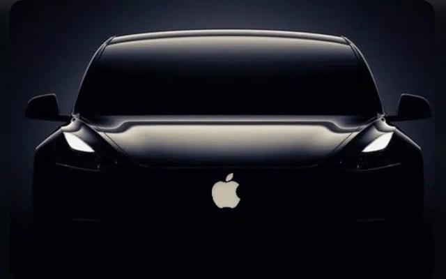 Hyundai và Kia ngừng thương thảo phát triển xe điện với Apple - 1