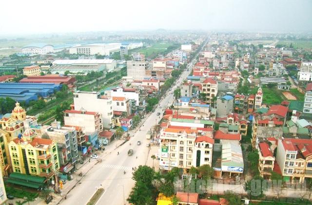 Bất động sản Từ Sơn: Tiềm năng thu hút nhà đầu tư - 3