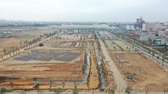 Bất động sản Từ Sơn: Tiềm năng thu hút nhà đầu tư - 4