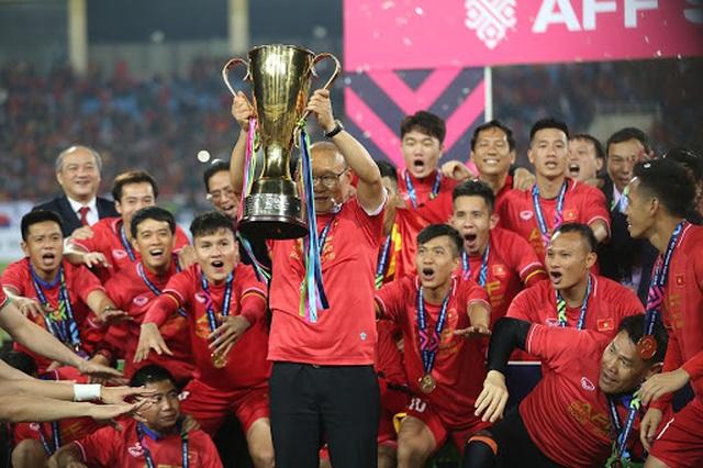 Bóng đá Việt Nam chờ đợi gì trong năm mới Tân Sửu 2021 - 3