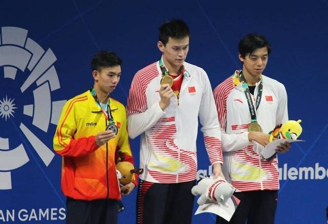 Tham vọng của Thể thao Việt Nam hướng đến Olympic và SEA Games - 1