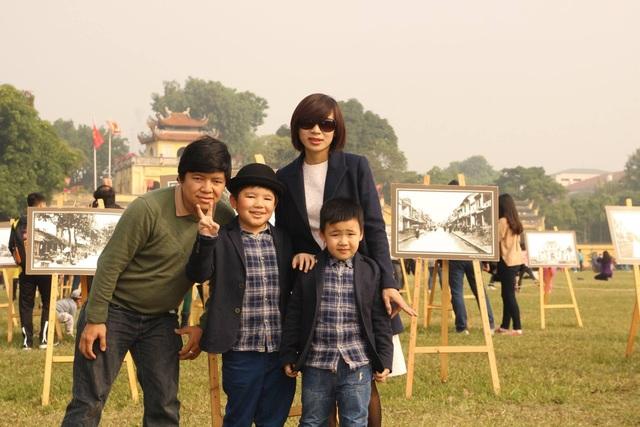 Gia đình yêu thương - 1