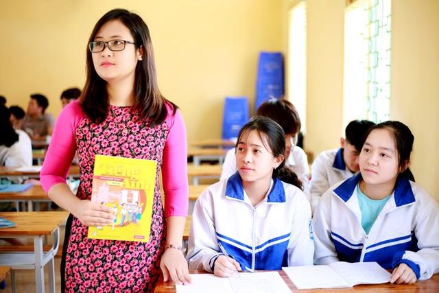 Hà Ánh Phượng: Cô giáo người Mường đưa trẻ bay đến 46 nước - 5