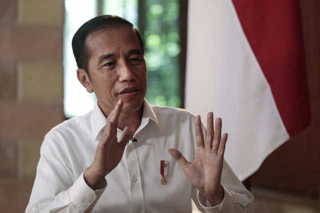 Lý do Indonesia gạt Trung Quốc khỏi quỹ đầu tư quốc gia 20 tỷ USD - 1