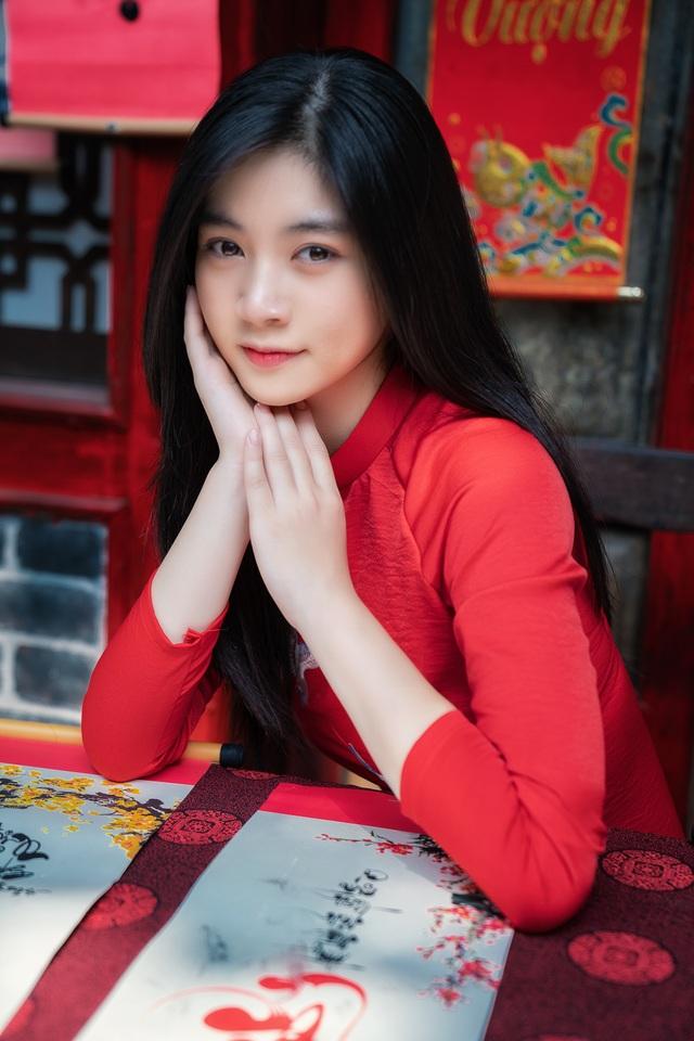 Miss Teen Nam Phương tiết lộ bí mật trong chuyện tình cảm với bạn trai - 3