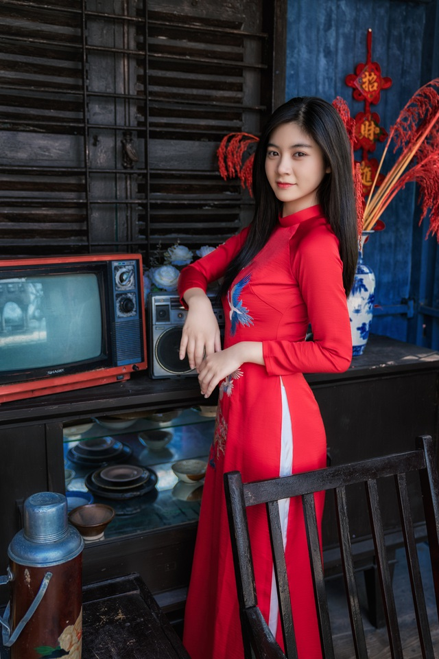 Miss Teen Nam Phương tiết lộ bí mật trong chuyện tình cảm với bạn trai - 8