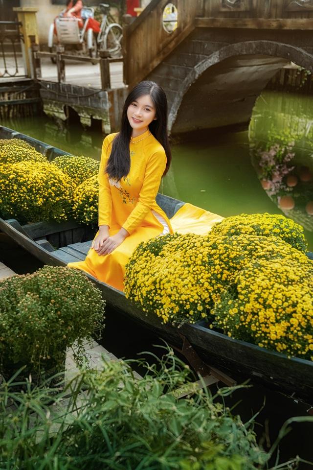 Miss Teen Nam Phương tiết lộ bí mật trong chuyện tình cảm với bạn trai - 6