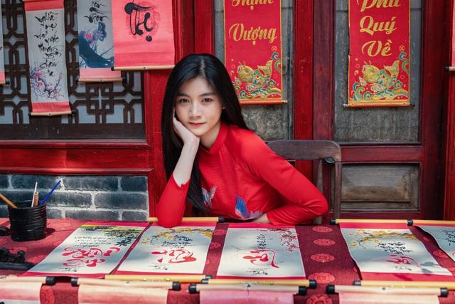 Miss Teen Nam Phương tiết lộ bí mật trong chuyện tình cảm với bạn trai - 9
