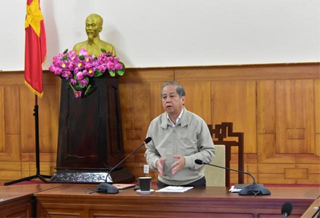 Thừa Thiên Huế cách ly 21 ngày công dân đến từ các điểm dịch ở TPHCM - 2
