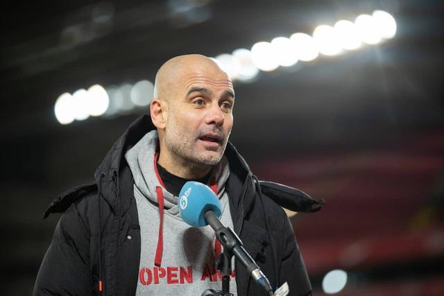 Man City hủy diệt Liverpool: Ai cản nổi Cuồng phong xanh? - 3