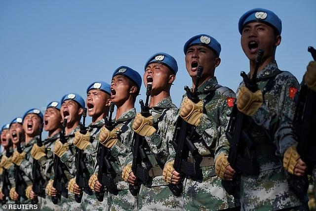 Anh điều tra hàng loạt đại học tuồn công nghệ cho Trung Quốc - 1